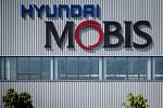 Nově otevřená pobočka Mobis Hyundai v Mošnově, snímek z 29. srpna 2017.
