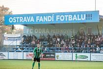 Fotbalový klub Odra Petřkovice.