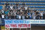 FORTUNA:LIGA - Skupina o titul - 2. kolo, AC Sparta Praha - FC Baník Ostrava, 23. června 2020 v Praze.
