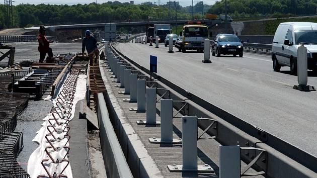 Stavba dálnice D47 má být dokončena v roce 2009