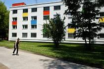 Dům s pečovatelskou službou v Ostravě