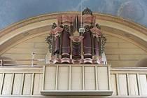 Nejstarší kostel v Ostravě – gotický chrám svatého Václava – by se již brzy mohl dočkat velmi vzácného nástroje: rokokových varhan postavených frýdeckým varhanářem Františkem Horčičkou již kolem roku 1797.