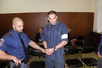 Za nesmyslné útoky hrozí Janu Mojžíškovi až dvanáct let vězení.