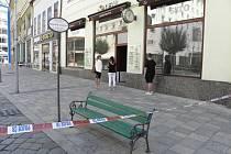 Klenotnictví se za posledních devět let stalo třikrát cílem zlodějských a lupičských útoků.