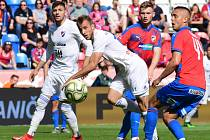 Fotbalisté Baníku Ostrava začínají doma, během prvních čtyř kol je čekají obě derby s Karvinou i Opavou.