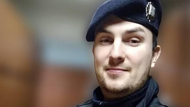 Tragická nehoda si vyžádala život ostravského policisty Pavola Kikloše.