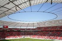 Fanoušci ostravského Baníku na domovský stánek Bayeru Leverkusen vzpomínají s hodně rozporuplnými pocity.