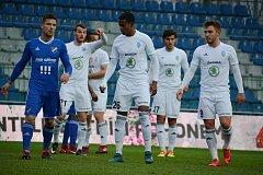 MOL CUP,FK Mladá Boleslav - FC Baník Ostrava, Foto: Miloš Moc