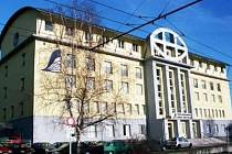 Vysoká škola podnikání v Ostravě