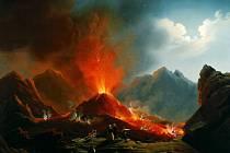 Ve 20. století zahynulo při zemětřeseních kolem 1,5 milionu lidí. Ilustrace je ze sbírky historických vyobrazení zemětřesení J. Kozáka.