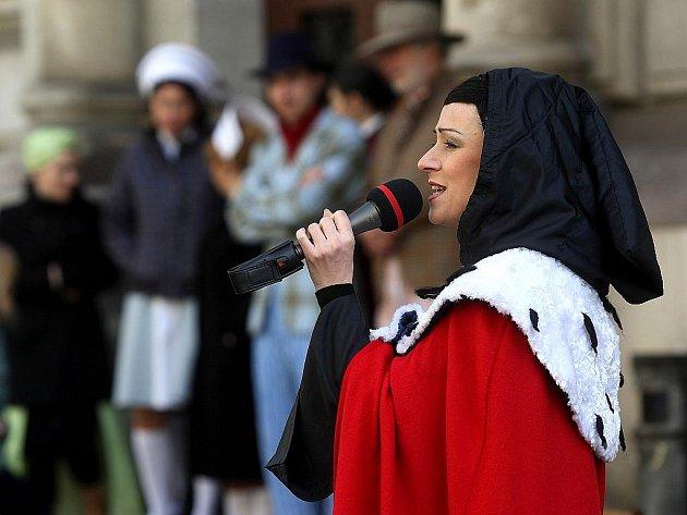 Národní divadlo moravskoslezské začalo první jarní den prodávat předplatné na sezonu 2011/2012.