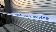 Snímek ze slavnostního zahájení provozu v rychlokovárně společnosti Vítkovice Machinery Group. Ilustrační foto.