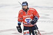 Marek Hrbas v dresu HC Vítkovice Ridera.