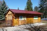 Prašivá, nejstarší česká horská chata ve Slezských Beskydech.