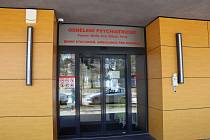 V Ostravě funguje psychiatrické oddělení pro pacienty s koronavirem, i pro děti.
