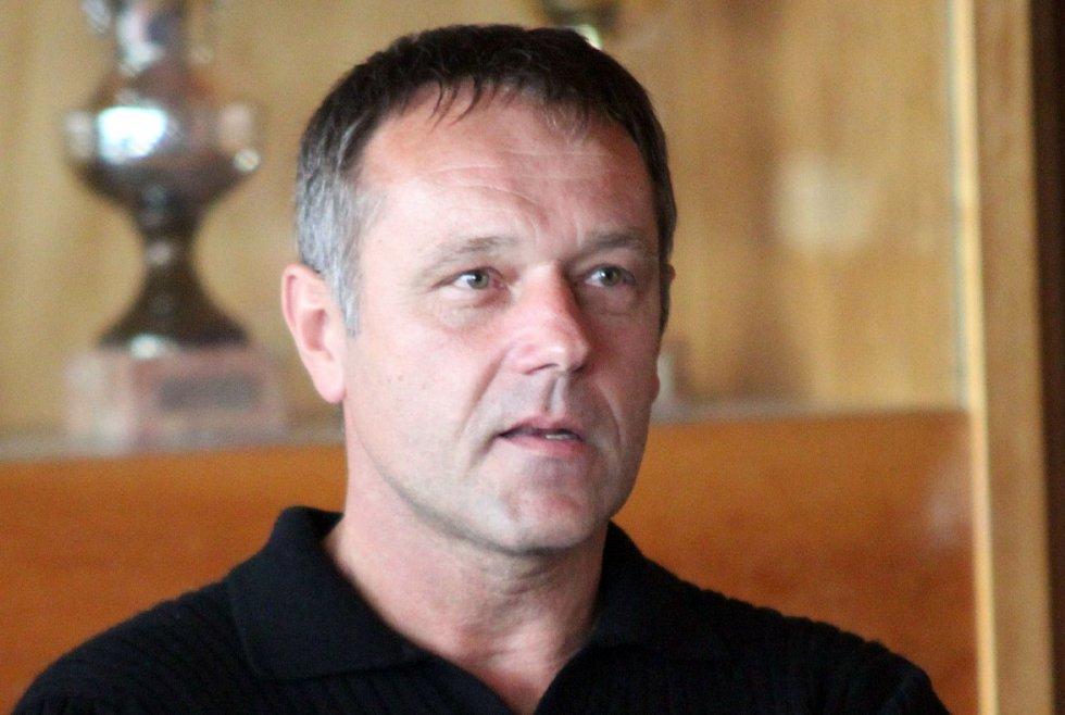 Luděk Mikloško.