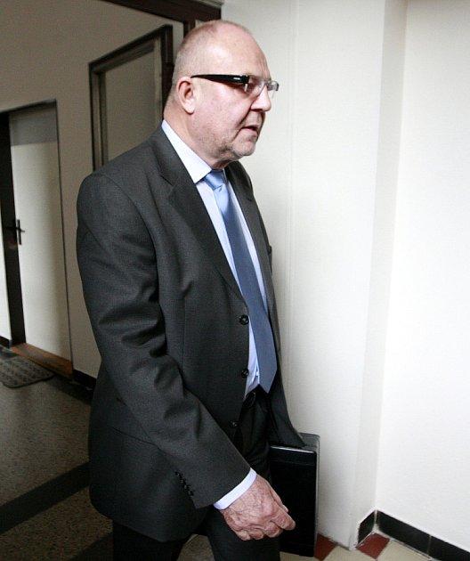 Někdejší ředitel valtické nemocnice Ivo Koneš působil vBrně jako přísedící soudce.