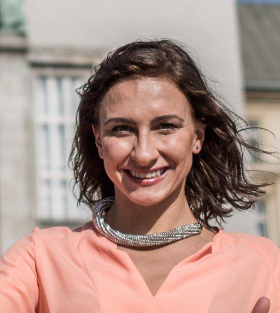 Barbora Závadová
