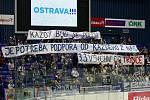 HC Vítkovice Ridera - PSG Zlín 2:4