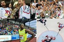 Významné sportovních událostí, které rozzářily Moravskoslezský kraj.