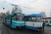 Soud vynesl pravomocný verdikt v případu tramvajové nehody, která se stala vloni v  prosinci v Moravské Ostravě.