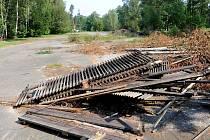 NOVÝ SPORTOVNĚ-VZDĚLÁVACÍ AREÁL vznikne v Bělském lese na místě bývalých kasáren.