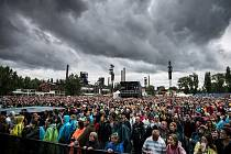 Colours of Ostrava 2016.