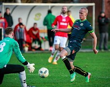FC Odra Petřkovice - Uherský Brod