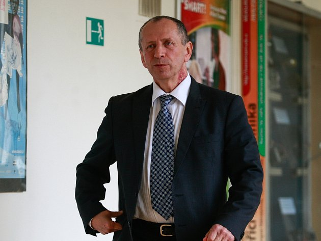 Václav Snášel.