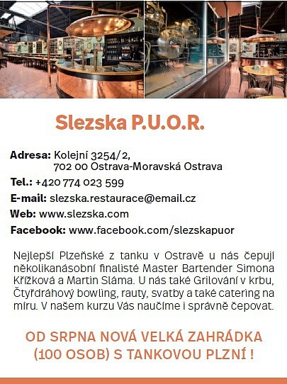 Slezska P.U.O.R. Ostrava