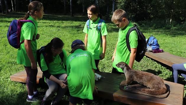 Soutěž v Zoo Ostrava