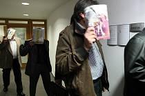 Aktéři případu korupční aféry, která v roce 2010 zasáhla ostravský magistrát, u Okresního soudu v Ostravě