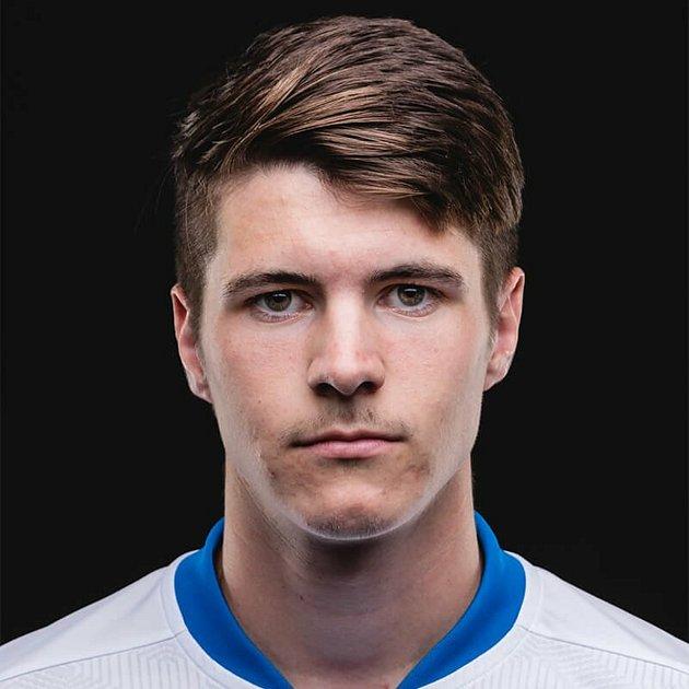 David Buchta. Foto: FC Baník Ostrava