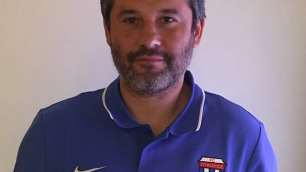 Marek Pohorelli. Foto: MFK Vítkovice
