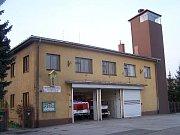 Hasičská zbrojnice dobrovolníků v Ostravě-Kunčičkách slouží již bezmála šedesát let a v nejbližší době ji čeká rekonstrukce.