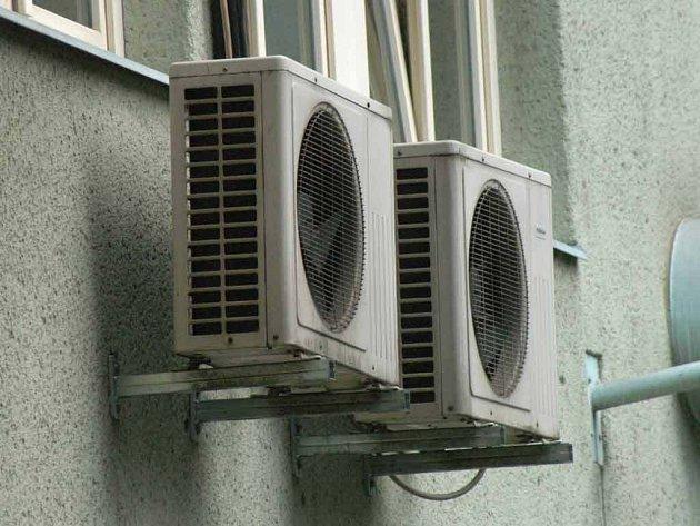Klimatozace i do paneláku