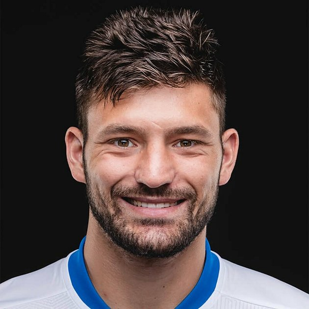 Patrizio Stronati. Foto: FC Baník Ostrava