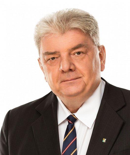 Josef Babka. KSČM