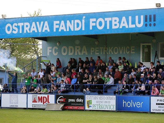 FC Odra Petřkovice