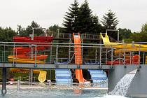 Aquapark v Ostravě-Jih