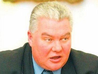 Prezident vítkovického klubu František Černík má teď plné ruce práce.