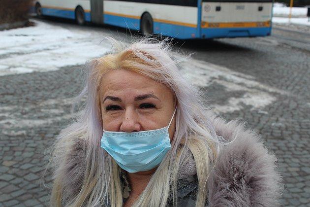 anketa Pavlína Stoklasová