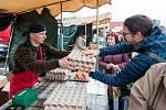 Do Bohumína se vrací Slezský rynek