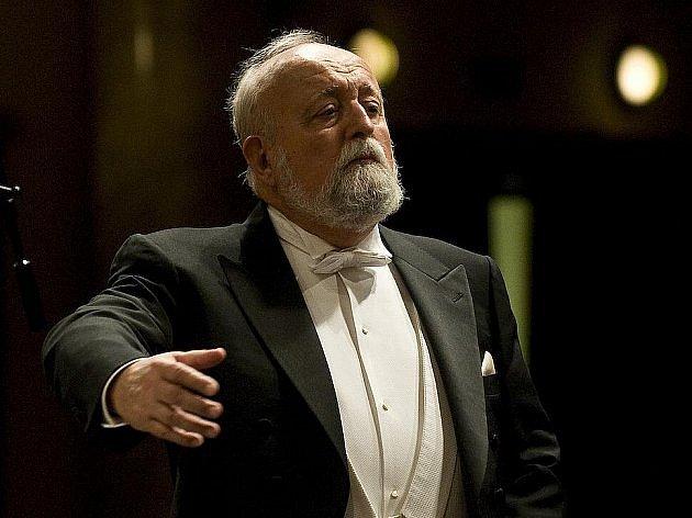 KRZYSZTOF PENDERECKI, světově proslulý polský skladatel, se představí v roli dirigenta na Mezinárodním hudebním festivalu Leoše Janáčka.