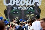 Colours of Ostrava - den první.