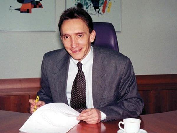 Zdeněk Vrožina