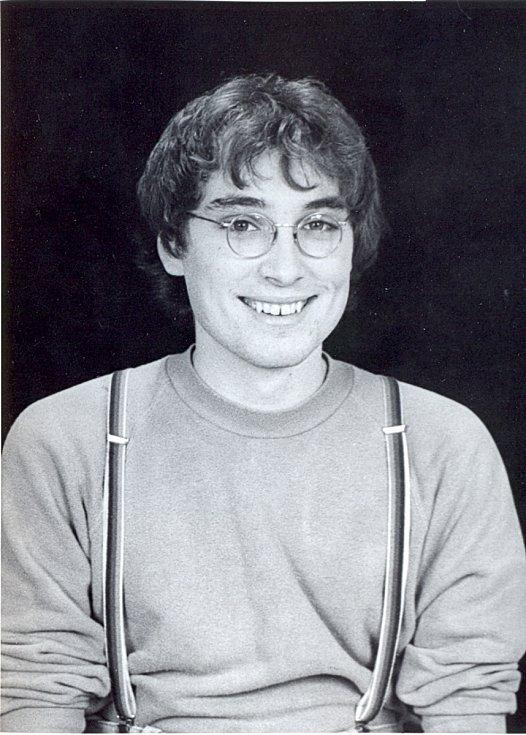 Fotky z mladších let.