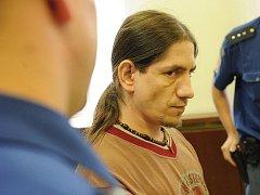 Štefan Chudý byl za zneužití dětí odsouzen k deseti rokům vězení.