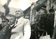 Prezident Edvard Beneš navštívil Ostravu dvakrát. Poprvé v roce 1937, podruhé v roce 1946, pokaždé v osudových chvílích.