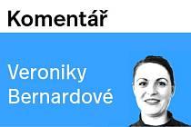 Veronika Bernardová